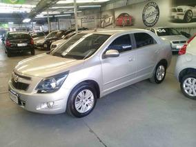 Chevrolet Cobalt Ltz 1.8 Completo Automatico Imperdivel