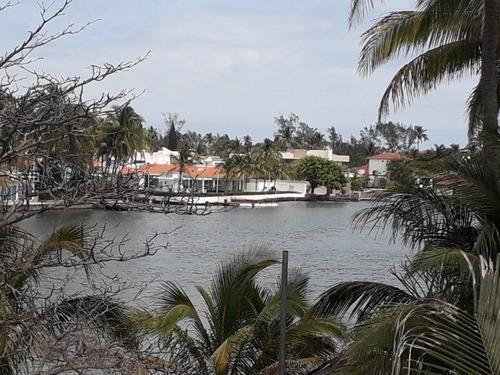Terreno En Isla Del Amor, El Estero, Boca Del Río