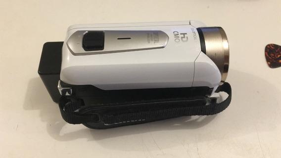 Filmadora Canon Hd Vixia Hf R500