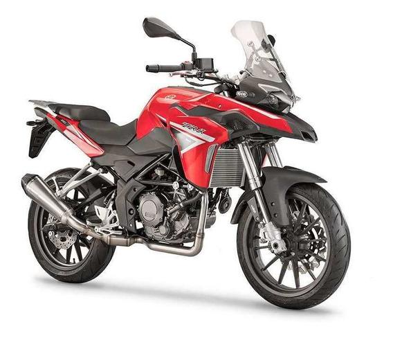 Benelli Trk 251 Abs 250cc 0km Envios A Todo El Pais
