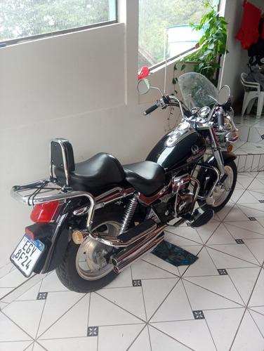 Shineray Mvk Halley  Fenix 200cc 2009