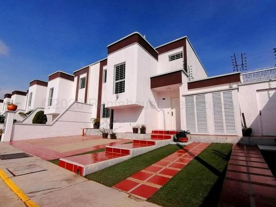 Casa En Alquiler Cabudare Lara 20 24435 J&m