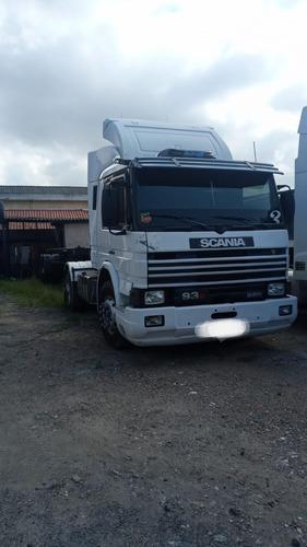 Imagem 1 de 8 de Scania  P 250/360/380/420