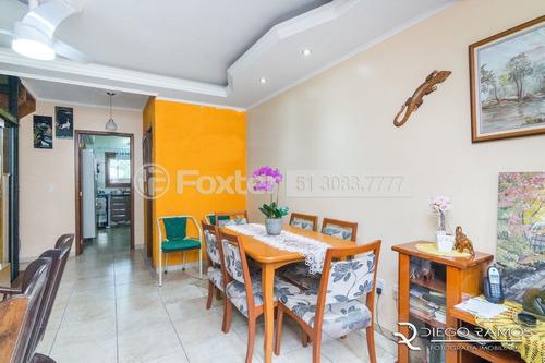 Imagem 1 de 30 de Casa Em Condomínio, 3 Dormitórios, 212 M², Cavalhada - 186215