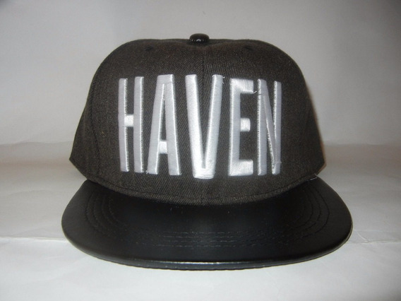 Gorra Haven Reggaeton