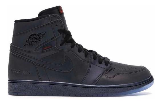 Sneakers Original Jordan 1 Retro Zoom Fearless Originales