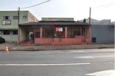 Comercial Casa Com 3 Quartos - 136060-v