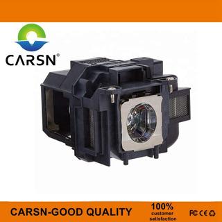 Lámpara De Proyector De Repuesto Carsn Elp-lp78 Para Epson