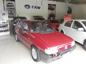 Fiat Uno 1.0 Hasta 80% Financiado