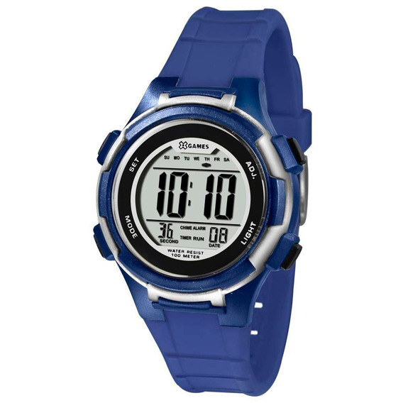Relógio X-games Masculino - Xkppd035