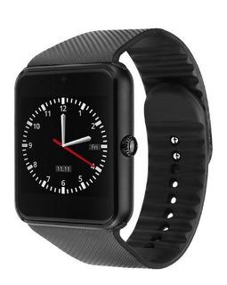 Smartwatch Gt08 Relógio Bluetooth Celular Android iPhone Ios