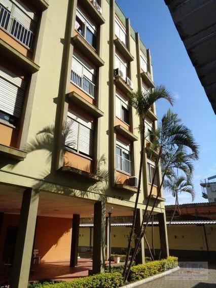 Apartamento Com 2 Dormitórios À Venda, 63 M² Por R$ 220.000 - Cristal - Porto Alegre/rs - Ap1352