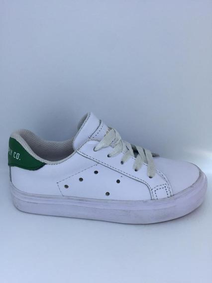 Zapatillas Conso Bakerfield Junior Ct011200