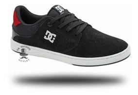 Tênis Dc Plaza Tc Skate Lançamento 38 Ao 45 + Frete Gratis