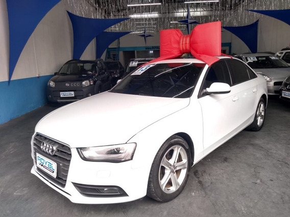 Audi A4 2.0 Tfsi Ambiente Multitronic - Automático