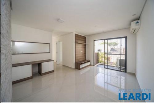 Imagem 1 de 15 de Apartamento - Vila Olímpia  - Sp - 643559