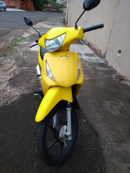 Honda Honda Biz Ks