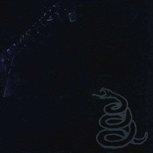 Vinilo - Metallica - Metallica - Nuevo