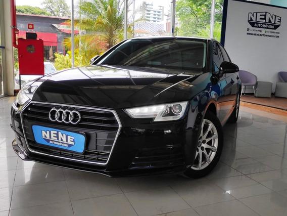 Audi A4 2.0 Tfsi Ambiente Avant Gasolina 4p S Tronic