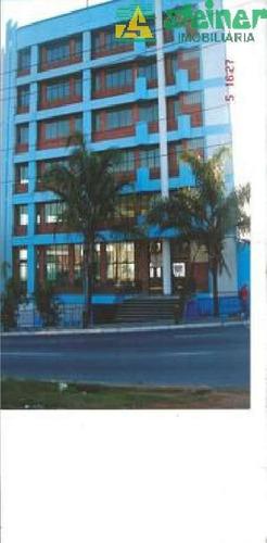 Imagem 1 de 14 de Venda Hotel / Pousada Cumbica Guarulhos R$ 11.290.000,00 - 32042v