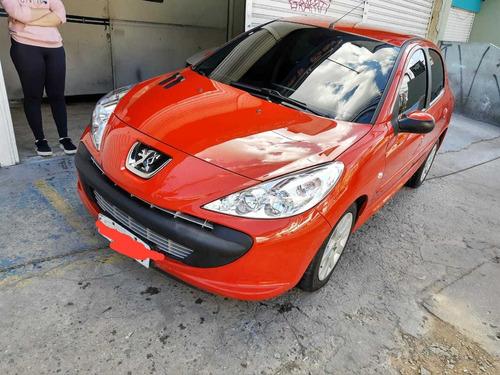 Imagem 1 de 10 de Peugeot 207 2011 1.4 Xr Flex 5p