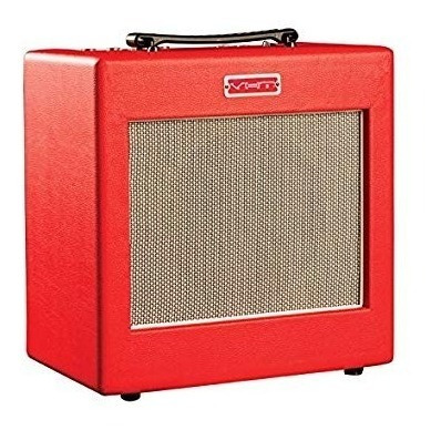 Amplificador Guitarra Vht Redline 20 Watts Reverb - Cuotas