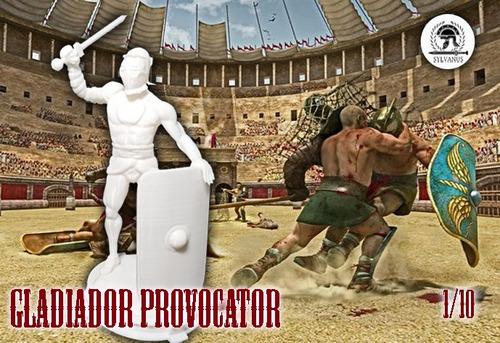 Guerrero Gladiador Soldaditos Mejor Que Miniart