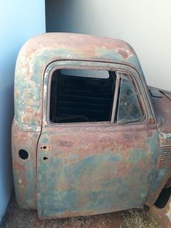 Chevrolet Boca De Sapo 3100 1947 1948 1949 1950 1951 1952