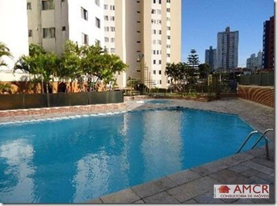 Apartamento Duplex Residencial À Venda, Vila Carrão, São Paulo - Ad0005. - Ad0005