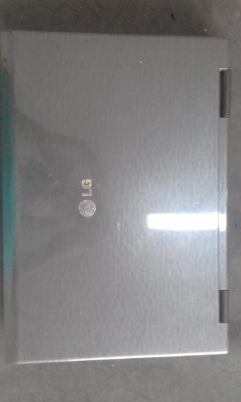 Notebook Lg Lgr40 (retirada De Peças)