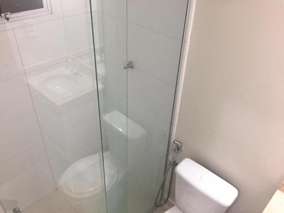 Apartamento Com 2 Dormitórios À Venda, 60 M² Por R$ 260.000 - Vila Itália - São José Do Rio Preto/sp - Ap0568