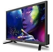 Imagen 1 de 1 de Television Led Ghia 24 PuLG Hd 720p/1 Usb/1 Vga/pc 60 Hz