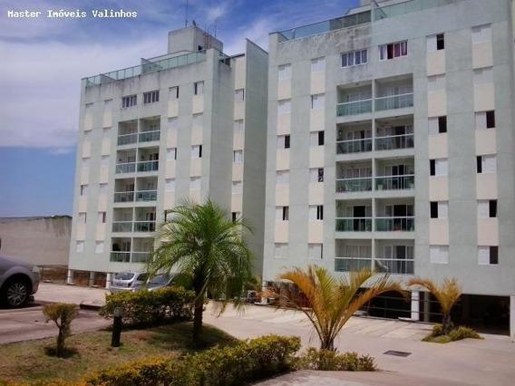 Apartamento Para Venda Em Valinhos, Residencial Valinhos, 3 Dormitórios, 1 Suíte, 1 Banheiro, 3 Vagas - Apv 0058