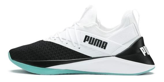 Tenis Puma Jaab Xt Men´s Blanco/negro 192456 07
