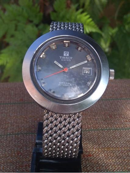 Relógio Tissot Sideral Automático