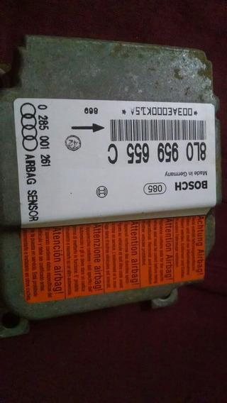 Modulo Do Air Beg Original Audi A3 98