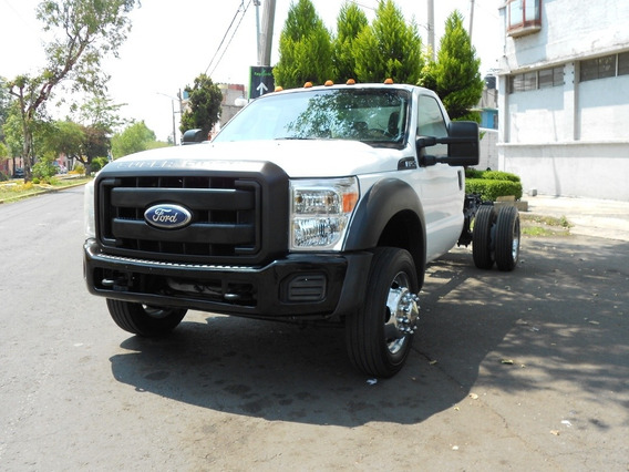 Ford F-450 Ford F-450 2011 V10