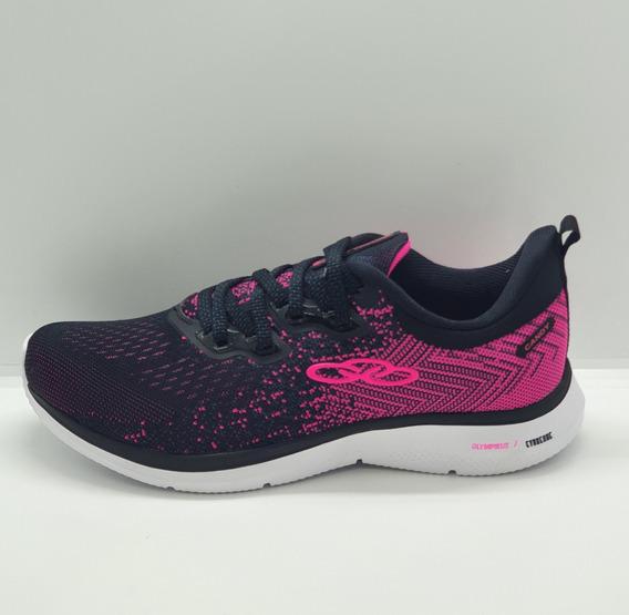 Tenis Olympikus Candy Feminino Training Running