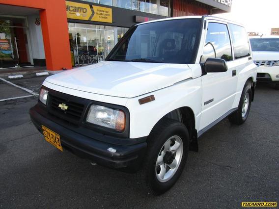 Chevrolet Vitara 4x4 Aa