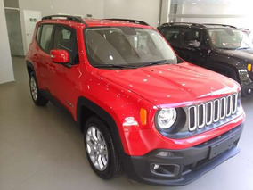 Jeep Renegade Sport Automático 2019/2019 0 Km Novo