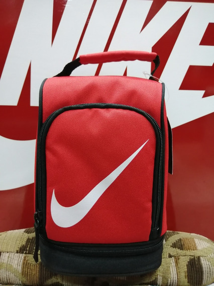 Unisex Lunch Box (lonchera) Nike Roja Original