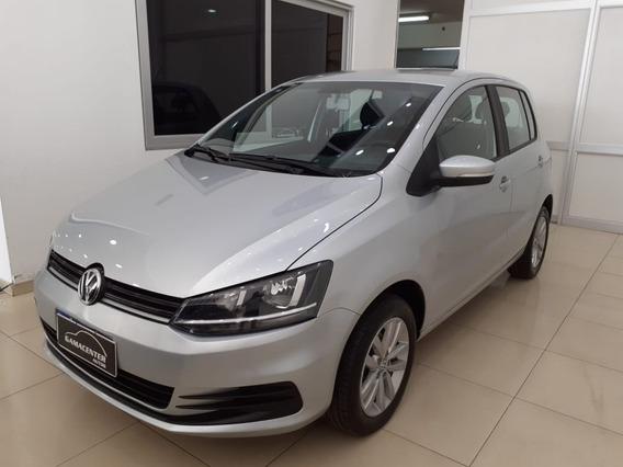 Volkswagen Fox 1.6 Trendline 5 Ptas Unica Mano Impecable