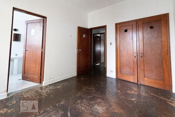 Apartamento Para Aluguel - Pinheiros, 4 Quartos, 133 - 893034411