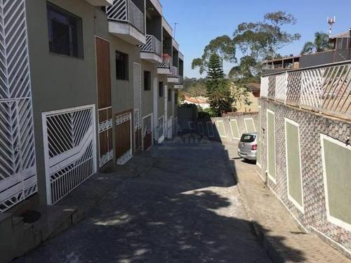 Sobrado Á Venda Jardim Nossa Senhora D O Carmo - So12751