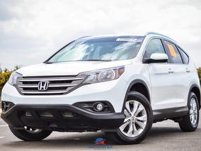 Honda Crx Exl 2013