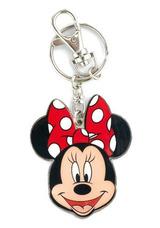 Disney Minnie - Llavero Coloreado A Dos Caras De Estaño f1a8323df3a