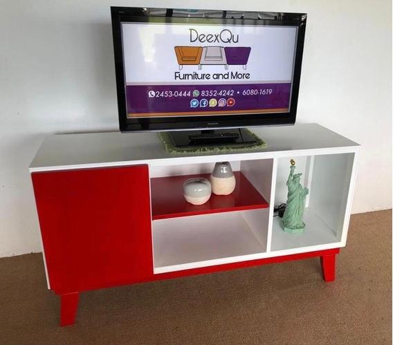 Mueble Para Tv Dakar
