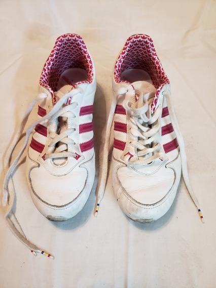 Zapatillas adidas Talle 38 De Mujer