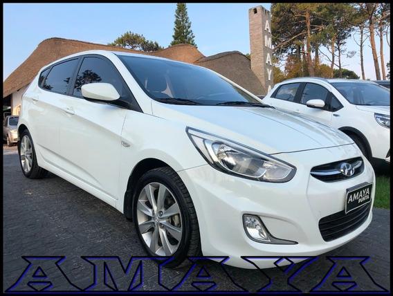 Hyundai Accent 1.4 Gl Extra Full Automatico Amaya