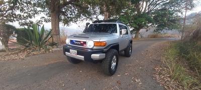 Toyota Fj Cruiser Fj Cruiser Importada